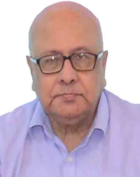 Mr. Khondkar Ibrahim Khaled